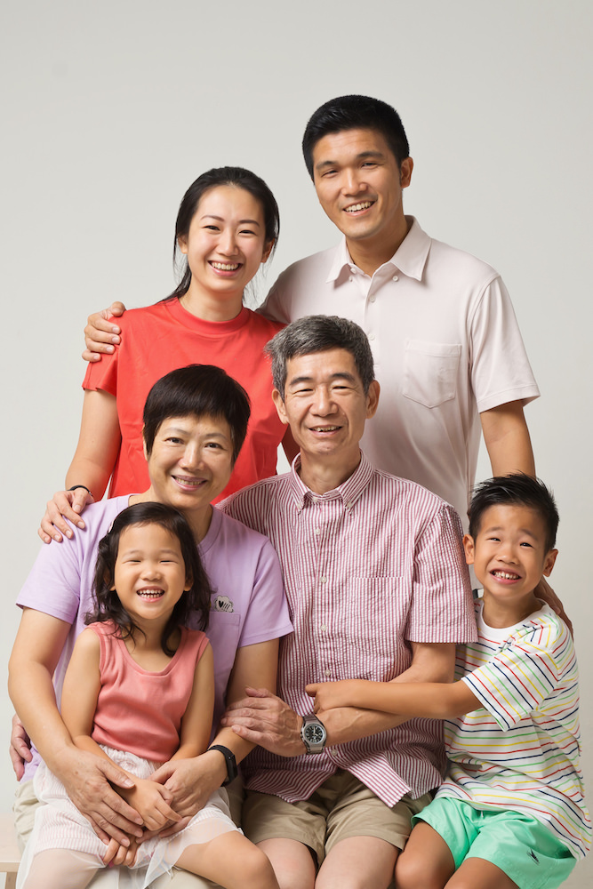 Modern-Family-Portrait